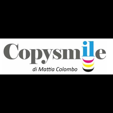Copysmile di Mattia Colombo