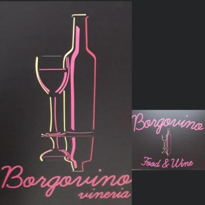 Borgovino - Enoteche e vendita vini Taranto