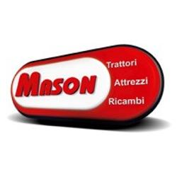 Concessionaria Mason Abramo - Macchine agricole - accessori e parti Riese Pio X