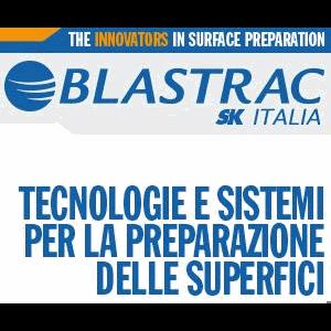 Blastrac Sk Italia Sk - Marmo, granito e pietre lavorazione - macchine Caorso