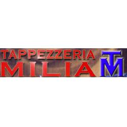 Tappezzeria Milia