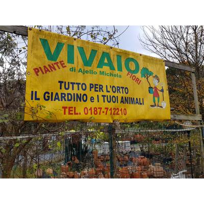 Ajello Michela Vivaio - Vivai piante e fiori La Spezia