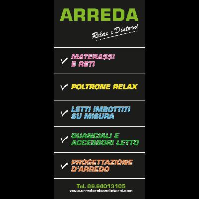 Arreda Relax e Dintorni - Mobili - vendita al dettaglio Roma