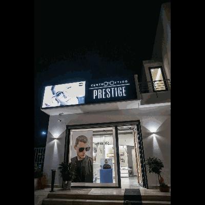 Ottica Prestige - Ottica, lenti a contatto ed occhiali - vendita al dettaglio Volla
