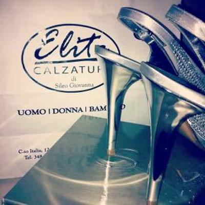 Elite Calzature - Pelletterie - vendita al dettaglio Pietragalla