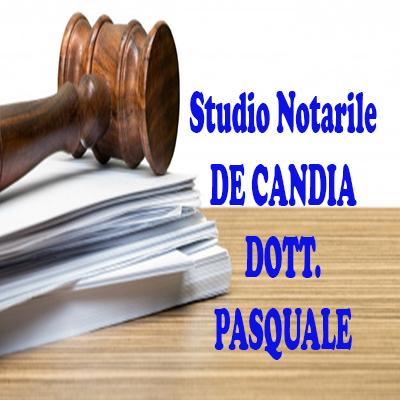 De Candia Dott. Pasquale