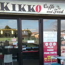 Kikko Coffe And Food