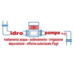 Idropompe - Irrigazione - impianti Fermo