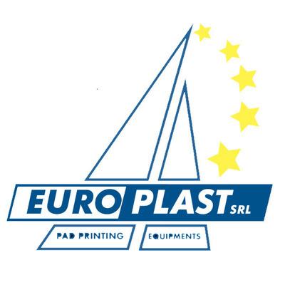 Europlast - Serigrafia - macchine e forniture Istrana