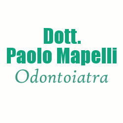 Dott. Paolo Mapelli - Dentisti medici chirurghi ed odontoiatri Pavia