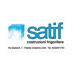 Nuova Satif - Condizionamento aria impianti - installazione e manutenzione Feletto Umberto