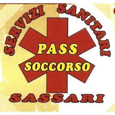 Pass Soccorso Sassari - Associazioni di volontariato e di solidarieta' Sassari
