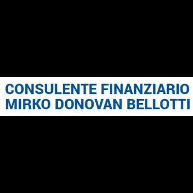 Mirko Donovan Bellotti Promotore Finanziario - Investimenti - fondi e prodotti finanziari Frosinone