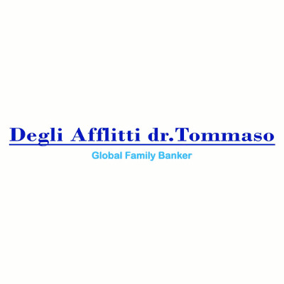 Degli Afflitti Tommaso - Banche ed istituti di credito e risparmio Trontano
