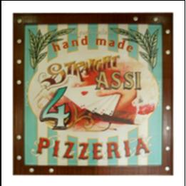 Pizzeria ai 4 Assi