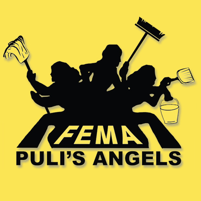 Fema Puli'S Angels