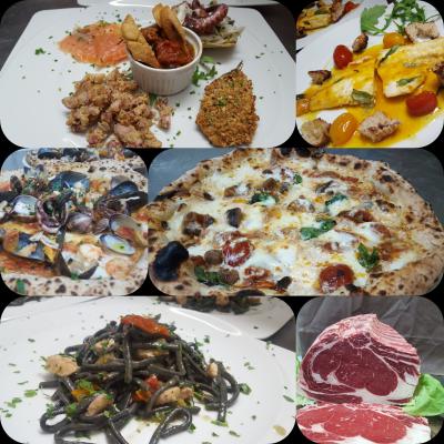 Ristorante Pizzeria 081 - Ristoranti - trattorie ed osterie Nola