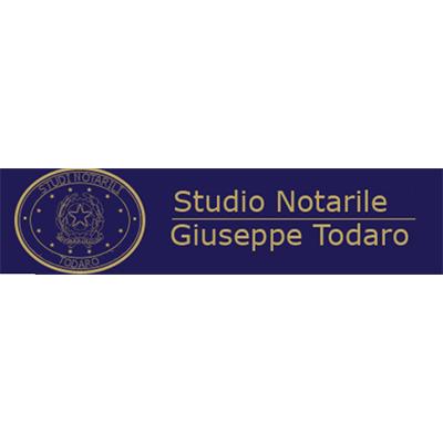 Todaro Dr. Giuseppe Notaio