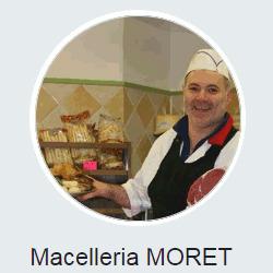Macelleria Moret Adriano - Macellerie Mel