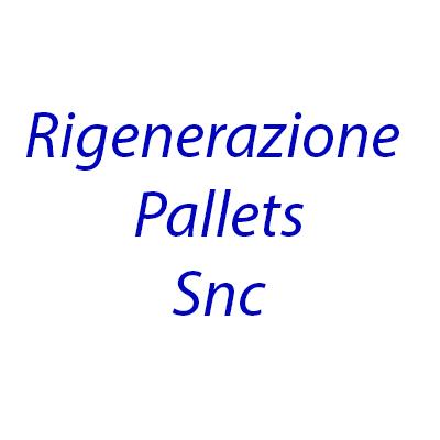 Rigenerazione Pallets