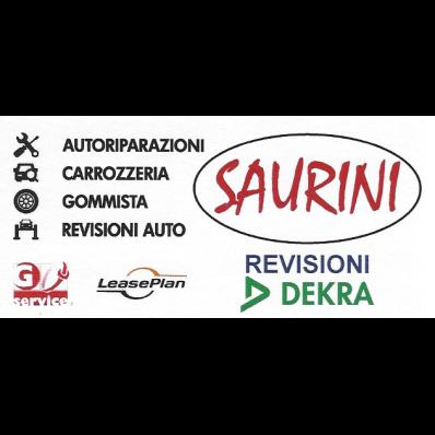 Officina Saurini E. Snc