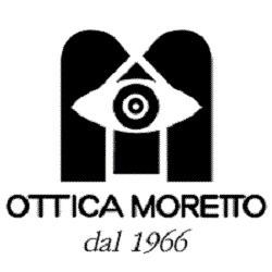 Ottica Moretto Vision - Ottica, lenti a contatto ed occhiali - vendita al dettaglio Latina