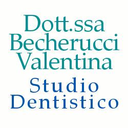 Dott.ssa Valentina Becherucci Studio Dentistico