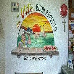 Pizzeria da Vito