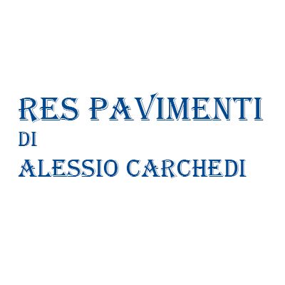 Res Paviment di Alessio Carchedi