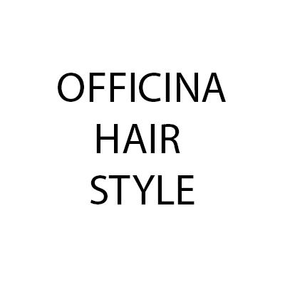 Officina Hair Style - Parrucchieri per donna Volterra