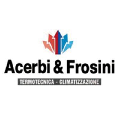Acerbi e Frosini - Caldaie riscaldamento Pistoia