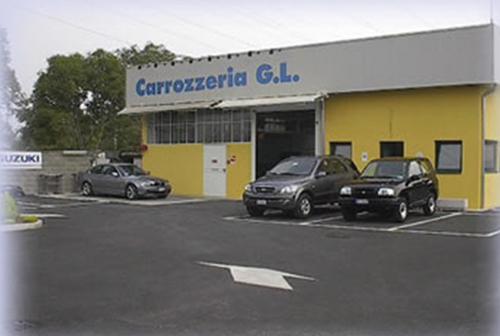 CARROZZERIA G.L. BOGI - Corso Francia, 239 - 12100 Cuneo ...