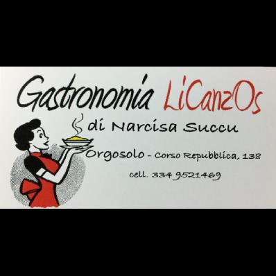 Gastronomia Licanzos - Gastronomie, salumerie e rosticcerie Orgosolo