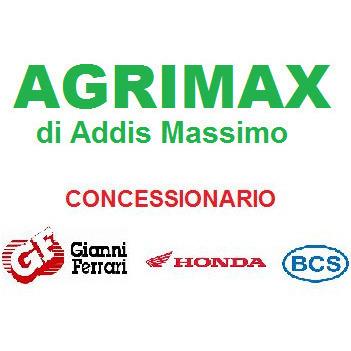 Agrimax - Giardinaggio - macchine ed attrezzi San Teodoro