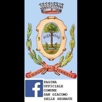 Comune di San Giacomo delle Segnate - Comune e servizi comunali San Giacomo delle Segnate