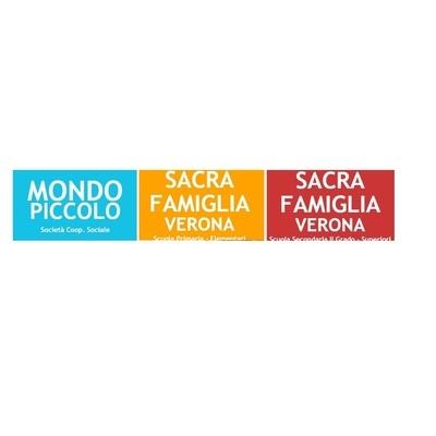 Sacra Famiglia Verona - scuole primarie private Verona