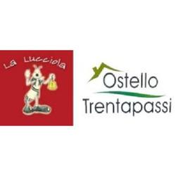 Ristorante Pizzeria La Lucciola Ostello Trentapassi - Ristoranti - trattorie ed osterie Zone