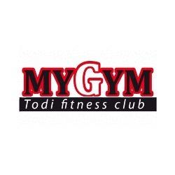Mygym Todi Fitness Club