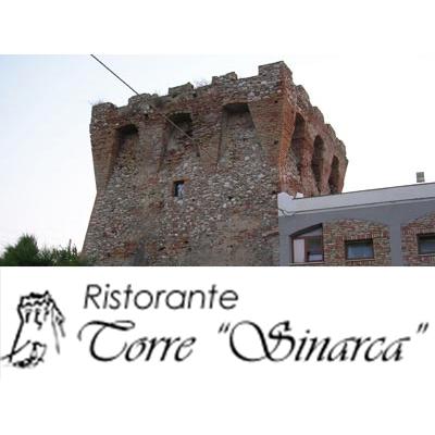 Ristorante Torre Sinarca - Stabilimenti balneari Termoli