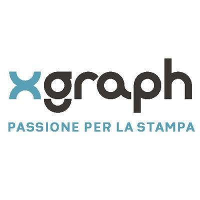 Xgraph - Arti grafiche Cavallino