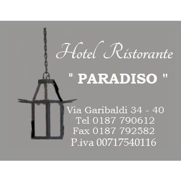 Albergo Ristorante Paradiso - Ristoranti Portovenere