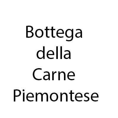 Bottega della Carne Piemontese