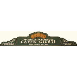 Ristorante Caffè Giusti dal 1898 - Bar e caffe' Montecatini Alto