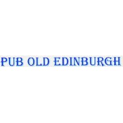 Old Edinburgh Scottish Pub