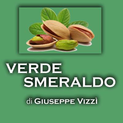 Verde Smeraldo di Giuseppe Vizzì