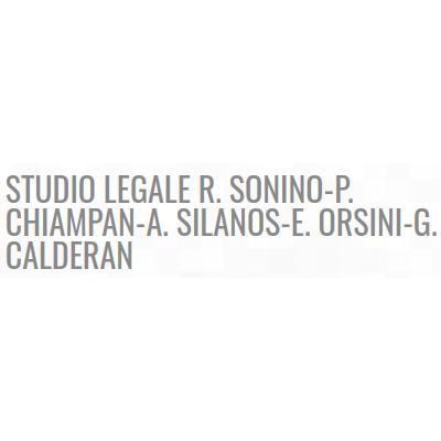 Studio Legale R. Sonino - P. Chiampan - A. Silanos