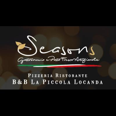 Ristorante Seasons Cafe' - La Piccola Locanda