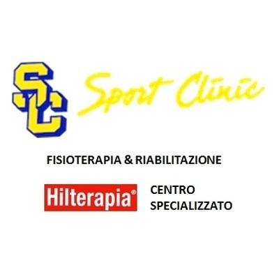 Sport Clinic - Medici specialisti - fisiokinesiterapia Lugo