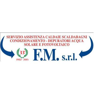 Servizio Assistenza F.M. S.r.l.