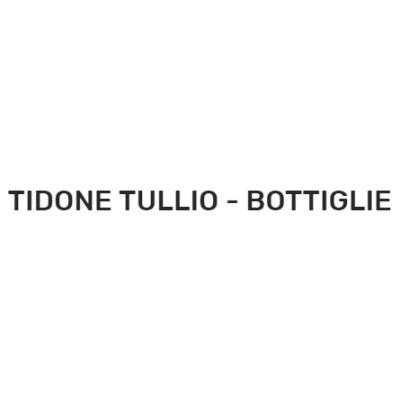 Tidone Tullio - Bottiglie